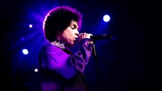 Superstar Prince ist tot