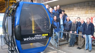 Gondelbahn auf Weissenstein kann gebaut werden