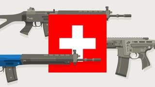 So soll das Waffenrecht angepasst werden