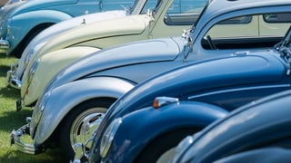 Aarburg: Gemeinde will kein Museum für VW-Käfer