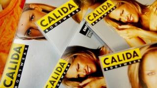 Harter Franken setzt Wäschehersteller Calida zu