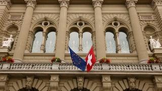 «Die Schweiz machte es der EU einfach, auf Zeit zu spielen»