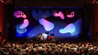 Jazz Festival Willisau 2015 hat gefallen