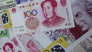 Chinas Notenbank senkt Leitzins