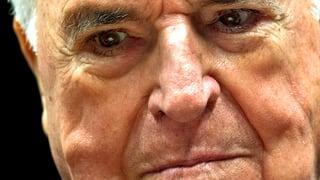 Kohl: Ein Staatsmann nutzt die Gunst der Geschichte