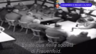 Frauenfelder 'Ndrangheta-Mann soll an Italien ausgeliefert werden