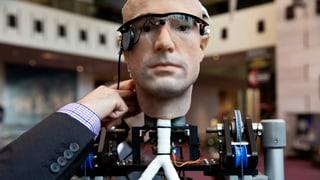 «Ein Roboter-Gefährte sollte Menschen auch widersprechen»