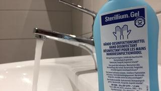 Stüsslingen: Dumme Sprüche wegen verschmutztem Hahnenwasser