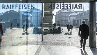 Heinz Huber wird CEO von Raiffeisen Schweiz