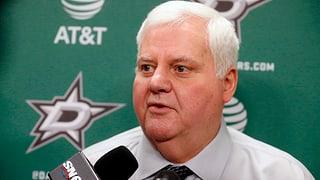 NHL-Legende übernimmt bei den Oilers