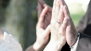 Schinznach-Bad und Brugg: Vernunft-Ehe oder Liebesheirat?