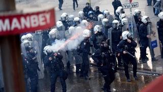 Türkei: Nach der Trauer die Eskalation