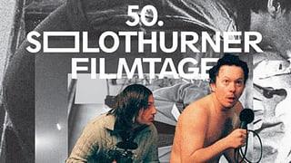 Solothurner Filmtage starten zum 50. Mal