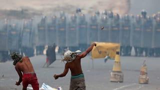 «In Venezuela wird es wohl kein Happy-End geben»
