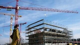 Immobilienpreise steigen weiter – trotz nachlassendem Boom