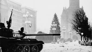 25 Jahre nach der Revolution: Zwei Rumänen erinnern sich