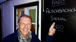 Video ««Aeschbacher Spezial – Aus Lissabon»» abspielen
