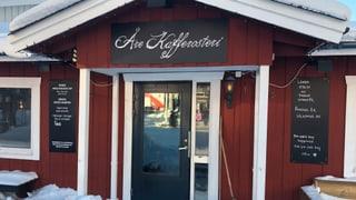 «Fika» – en Svezia è ir a café ina instituziun sociala (Artitgel cuntegn galaria da maletgs)