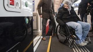 Bundesgericht muss über neue SBB-Züge entscheiden