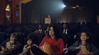 Wie ungemütlich wird dieser Michael Jackson-Film?