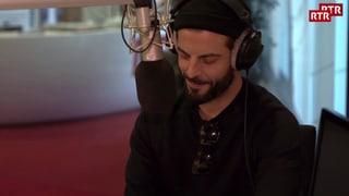«Manhattan» il hit da Bligg interpretà per rumantsch (Artitgel cuntegn video)