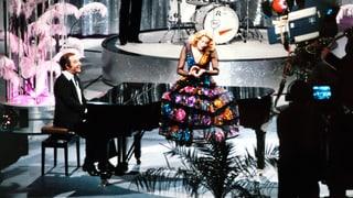 «Der Mann am Klavier»: Paul Kuhn ist tot