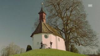 «Pflumebaum»: Das etwas andere Liebeslied von Dachs