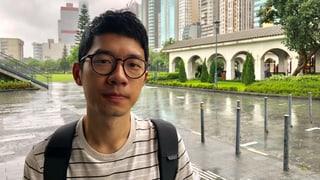 «Die Hongkonger werden nicht aufhören mit den Protesten»