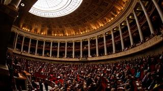 Wie Frankreich seine Steuersünder in die Knie zwingt