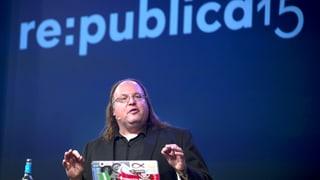 re:publica: Ist das Klassenreffen der Internetaktivisten obsolet?