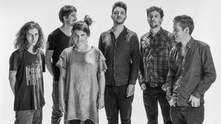 CH-Song der Woche: Mantocliff «Sea-Son»