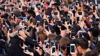 Die goldene Ära der Smartphones geht zu Ende