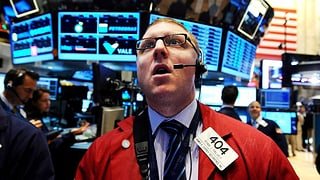 US-Notenbank bleibt auf Kurs, Finanzwelt atmet vorerst auf