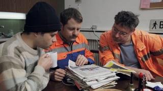 Video «Pendlerzeitungen» abspielen