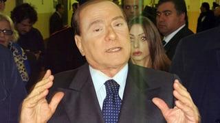 Berlusconi soll ein Jahr ins Gefängnis