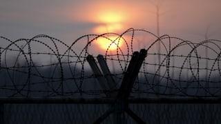 Nordkorea verhaftet US-Studenten