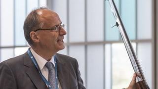 Hat der regionale Migros-Präsident Geld abgezweigt?