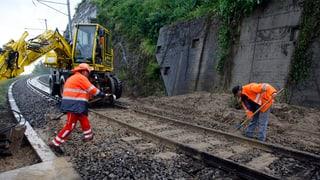 SBB-Strecke am Zugersee wird schneller ausgebaut und erneuert