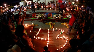 Mexiko: Mindestens ein verschleppter Student ist tot