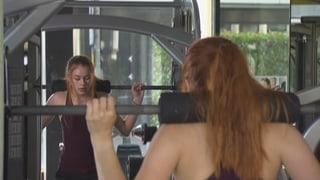 Video «Geprellte Fitnesscenter-Kunden. China-Pfannen. Barttrimmer-Test.» abspielen