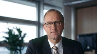 Peter Hegglin: «NFA-Zahlen schockieren mich»