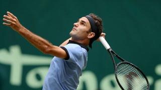 Fa Federer ord 9'994 gia oz 10'000?