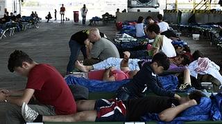 Österreich verschärft Kontrollen an den östlichen Grenzen