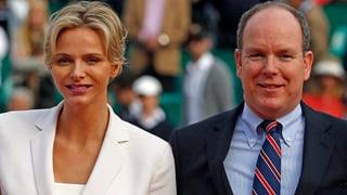 «Entsetzlich»: Fürstin Charlène zu Gerüchten um Liebeskrise