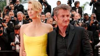 Liebes-Aus bei Glamour-Paar Charlize Theron und Sean Penn?