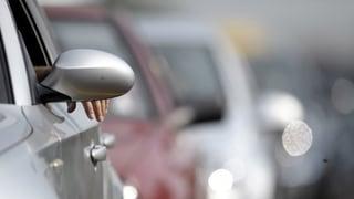 Mobilitätsinitiative deutlich abgelehnt
