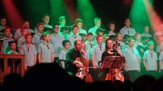 «Die Solothurner Singknaben dürfen auch ein bisschen provozieren»