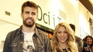 Shakira und Piqué: Babyparty für einen guten Zweck