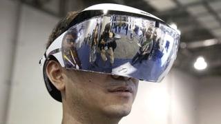 Die Welt als digitale Kopie