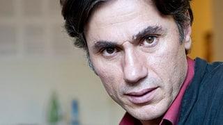 Marius Daniel Popescu, ein schwarzer Rabe in der Schweiz